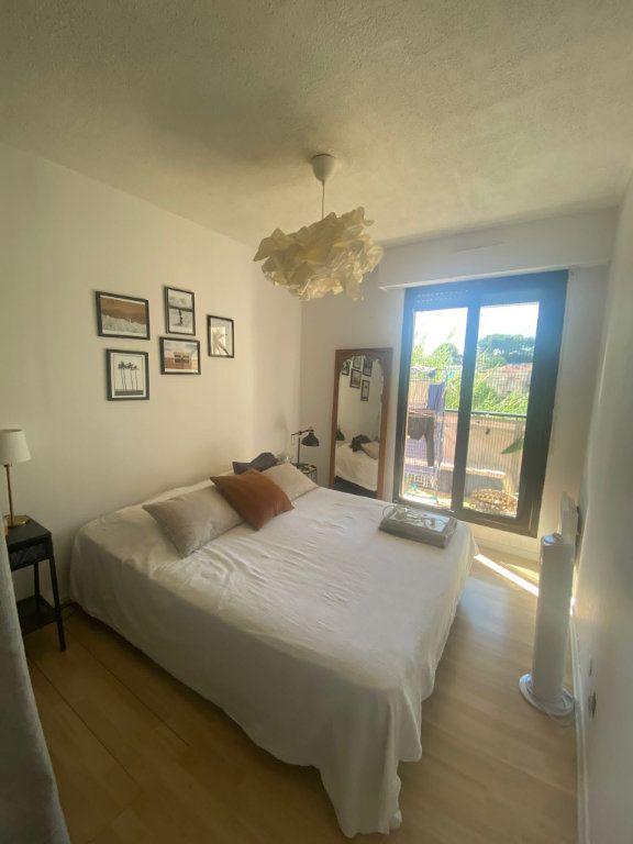 Appartement à louer 2 43.3m2 à Nice vignette-6