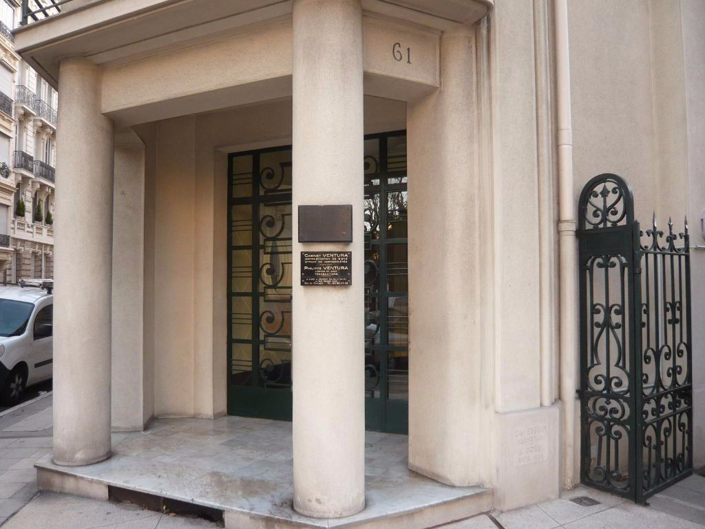 Appartement à louer 1 20.24m2 à Nice vignette-5
