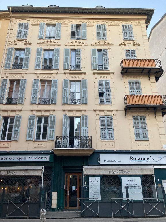 Appartement à louer 3 60m2 à Nice vignette-1