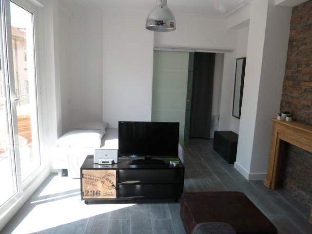 Appartement à louer 1 26.03m2 à Nice vignette-2