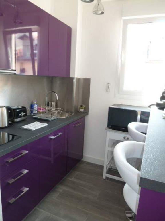 Appartement à louer 1 26.03m2 à Nice vignette-3