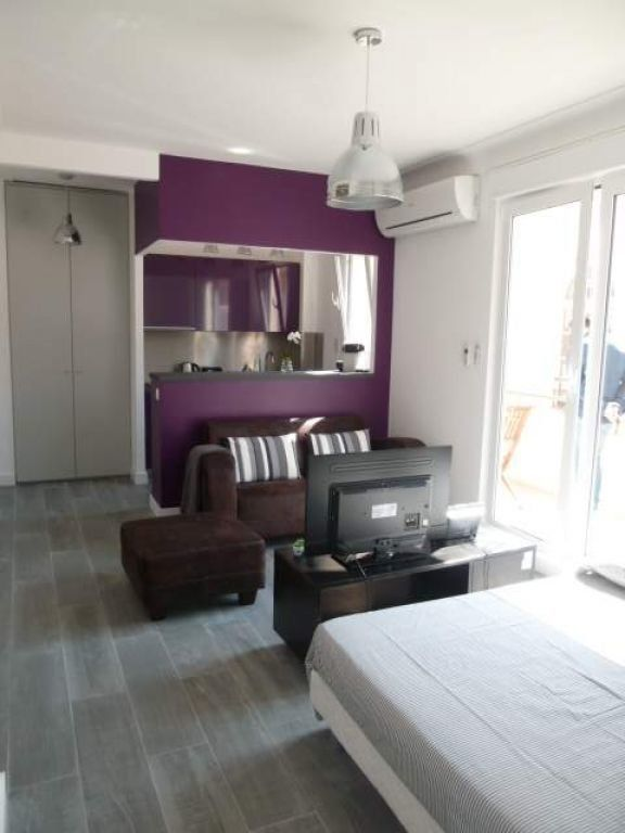 Appartement à louer 1 26.03m2 à Nice vignette-4