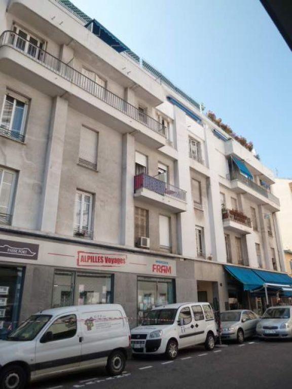 Appartement à louer 1 26.03m2 à Nice vignette-6