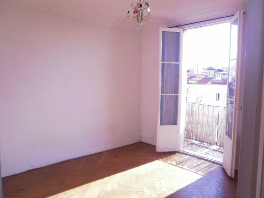 Appartement à louer 1 29.9m2 à Nice vignette-3