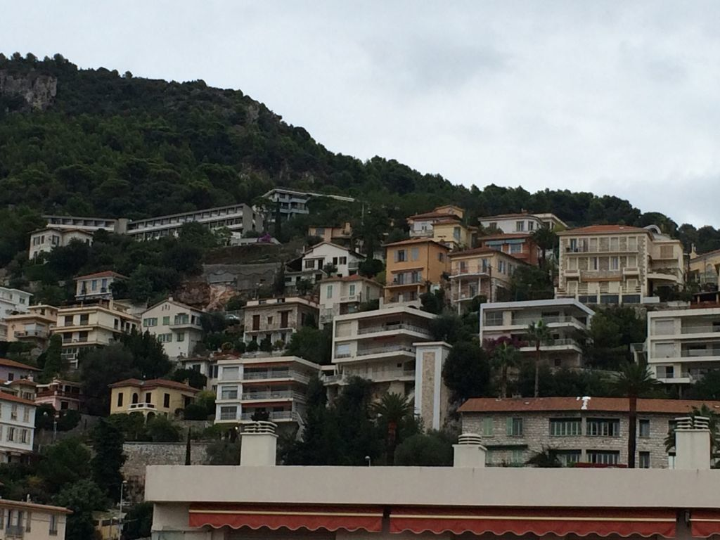 Appartement à louer 2 41.06m2 à Nice vignette-7