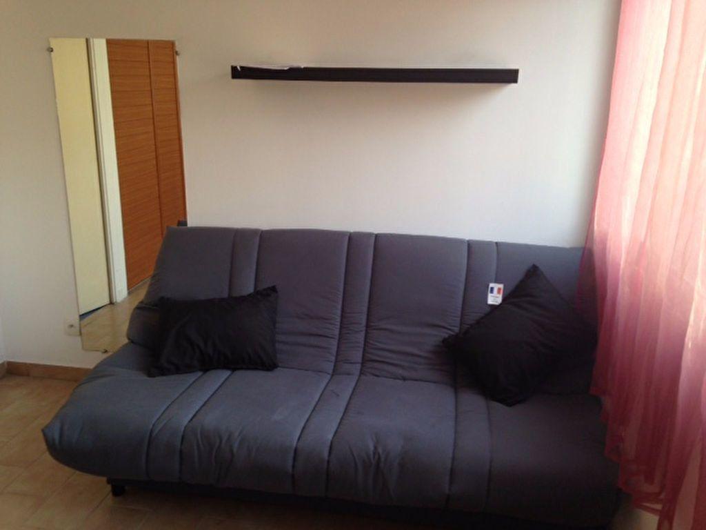 Appartement à louer 1 17.86m2 à Nice vignette-2