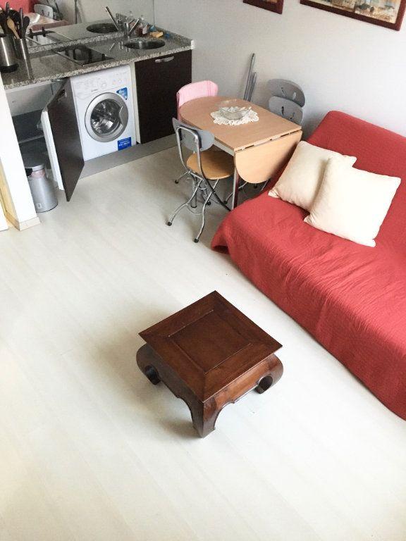 Appartement à louer 2 27.19m2 à Nice vignette-3