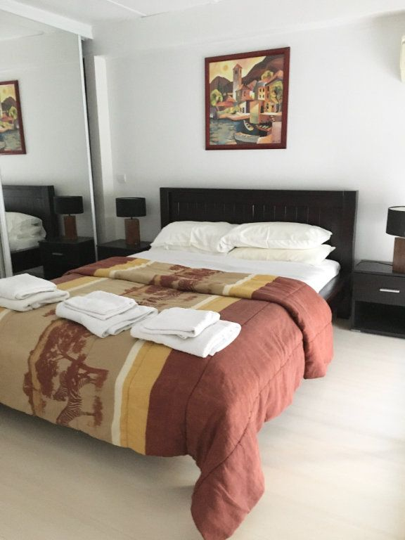 Appartement à louer 2 27.19m2 à Nice vignette-5