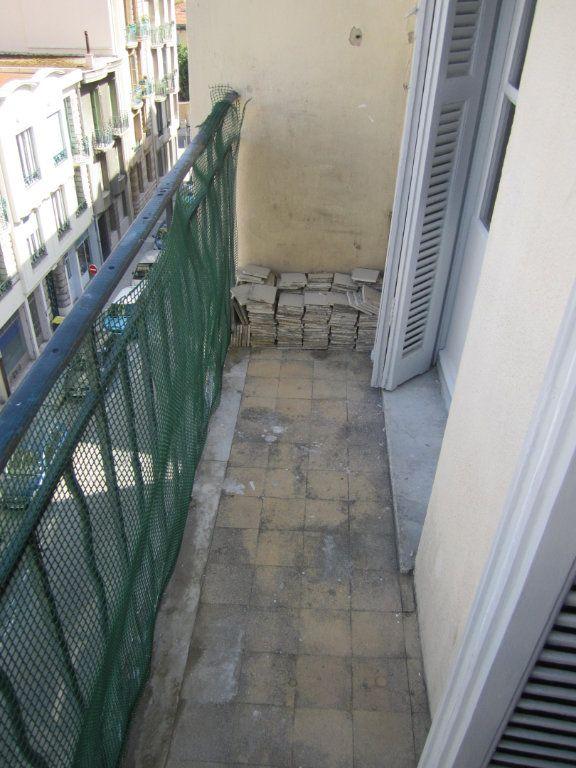 Appartement à louer 2 38.75m2 à Nice vignette-7