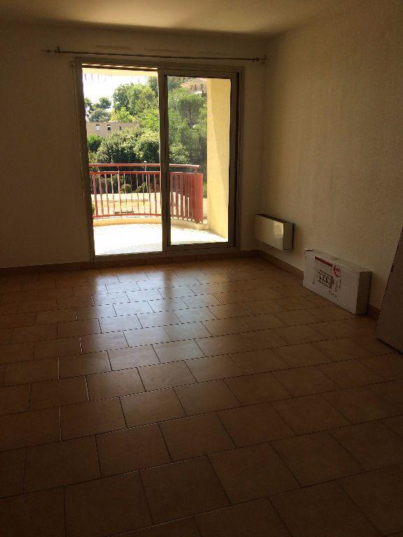 Appartement à louer 1 26.12m2 à Nice vignette-3