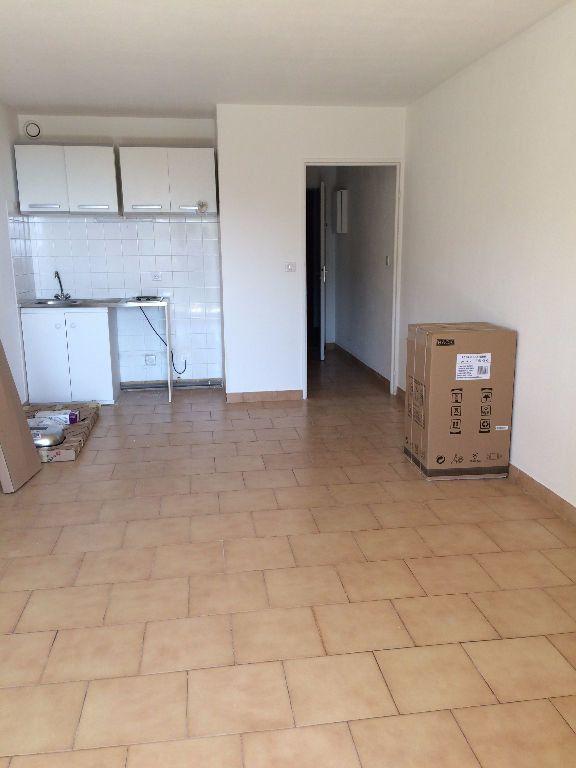 Appartement à louer 1 26.12m2 à Nice vignette-4