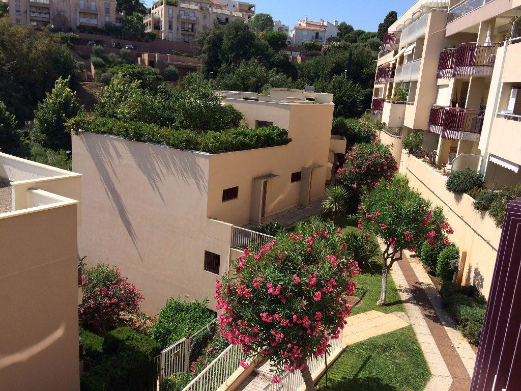 Appartement à louer 1 26.12m2 à Nice vignette-7