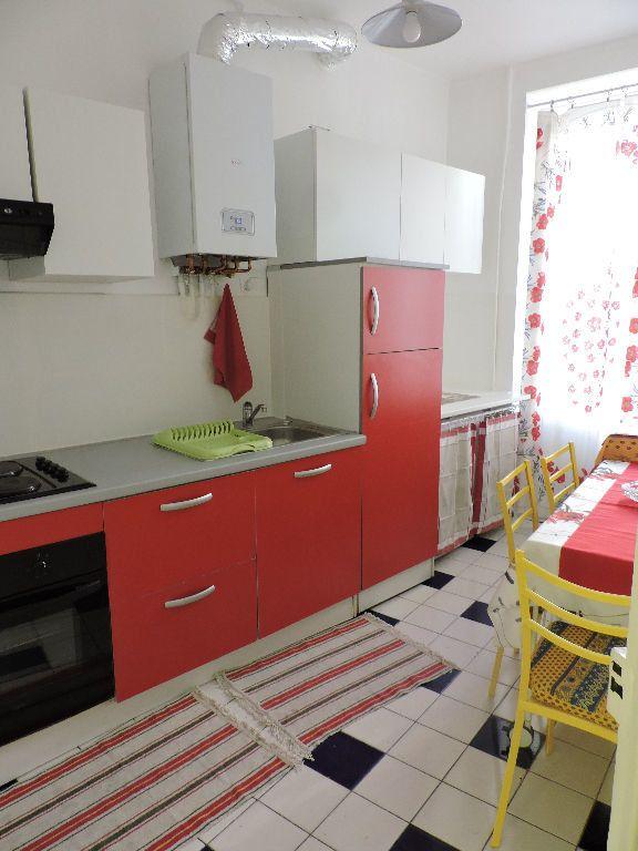 Appartement à louer 3 42.01m2 à Nice vignette-1