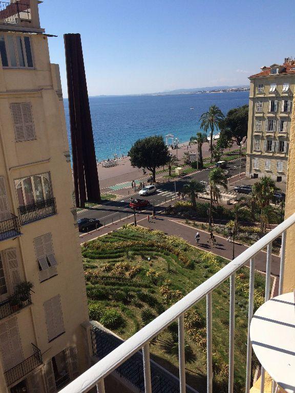 Appartement à louer 1 20.08m2 à Nice vignette-1