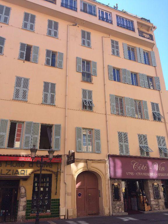 Appartement à louer 1 20.08m2 à Nice vignette-8