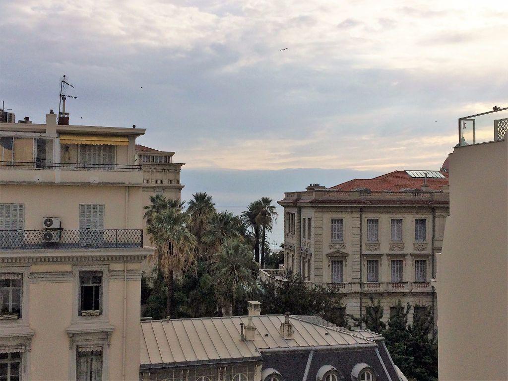Appartement à louer 1 29.05m2 à Nice vignette-1
