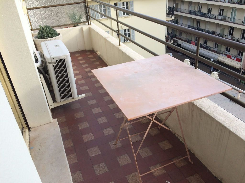 Appartement à louer 1 29.05m2 à Nice vignette-3