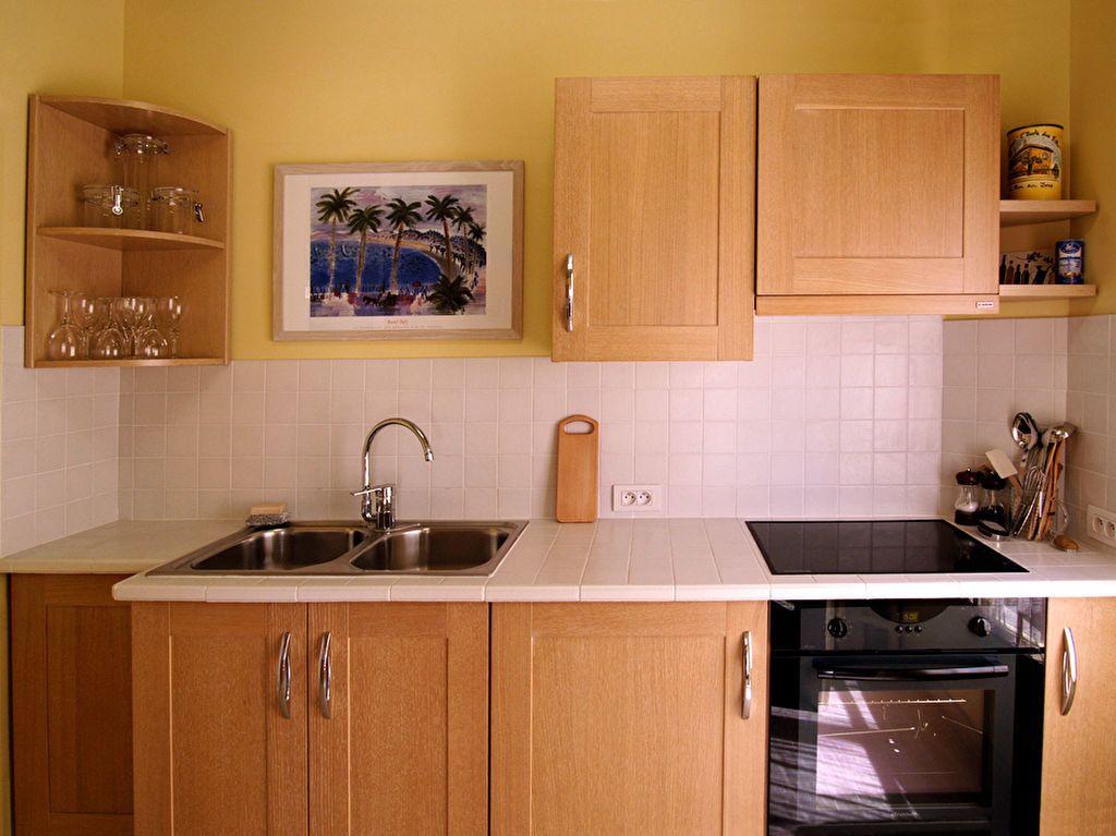 Appartement à louer 1 33.61m2 à Nice vignette-4