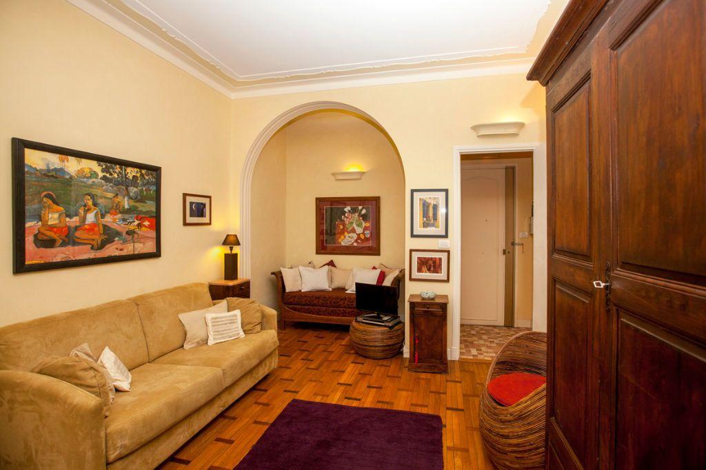 Appartement à louer 1 33.61m2 à Nice vignette-5