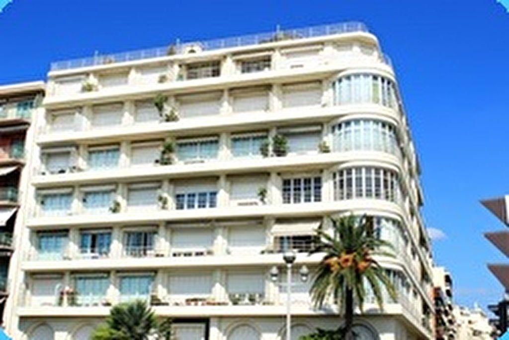 Appartement à louer 1 33.61m2 à Nice vignette-6
