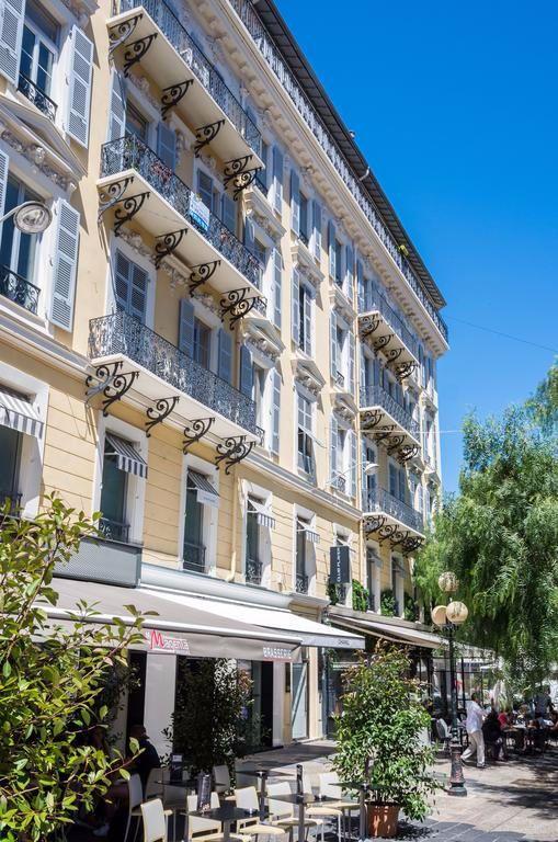 Appartement à louer 2 28.42m2 à Nice vignette-1