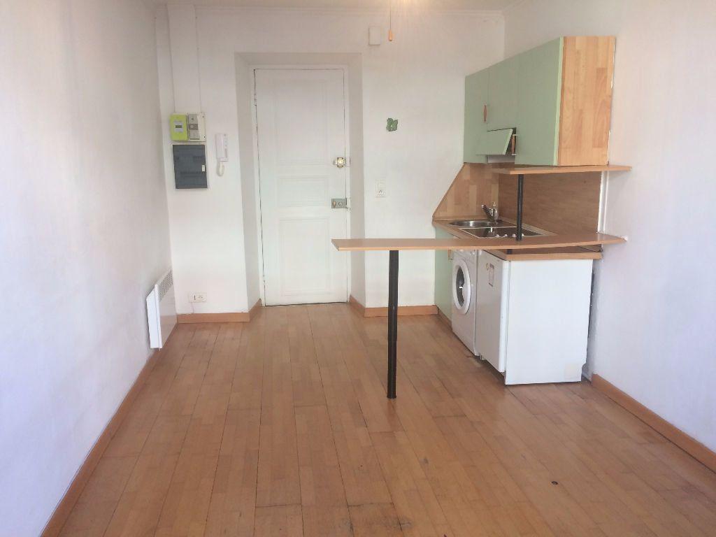 Appartement à louer 2 28.42m2 à Nice vignette-3