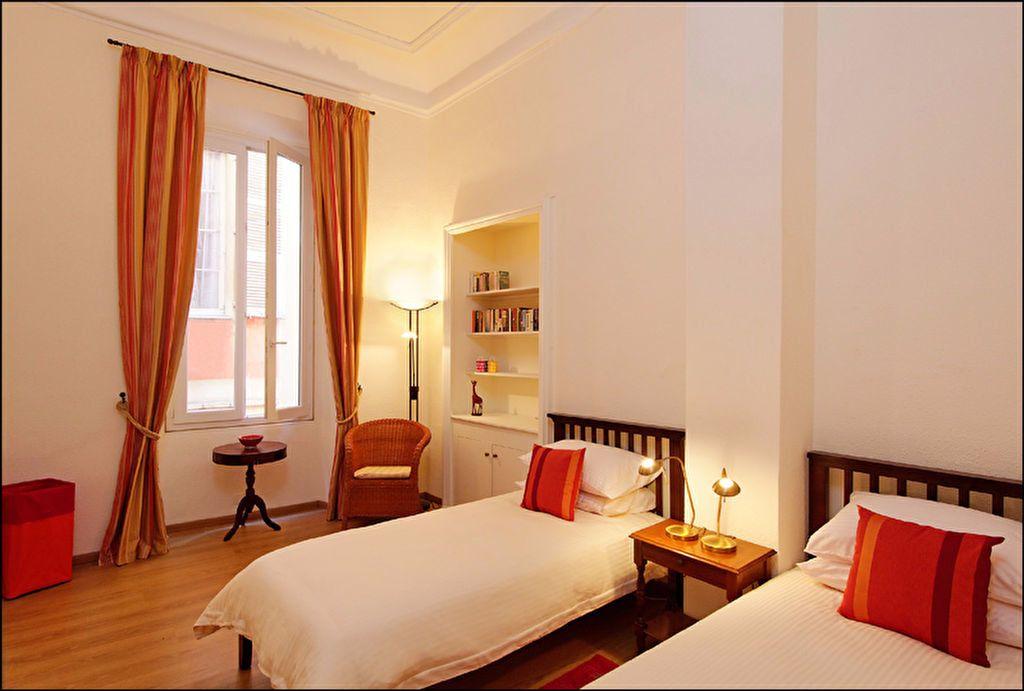 Appartement à louer 3 83.07m2 à Nice vignette-5