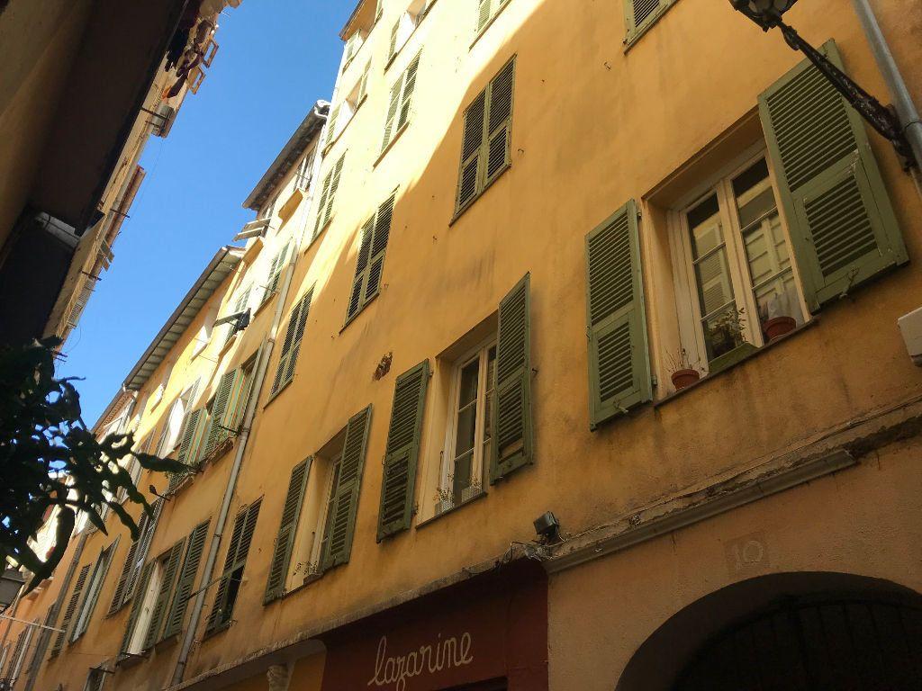 Appartement à louer 2 32.66m2 à Nice vignette-1