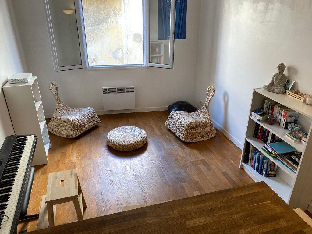 Appartement à louer 2 32.66m2 à Nice vignette-3