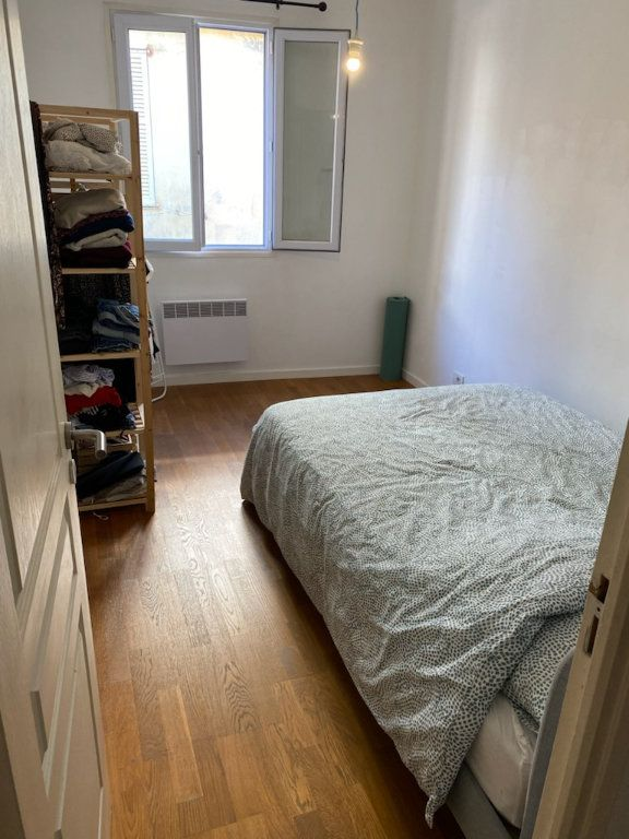 Appartement à louer 2 32.66m2 à Nice vignette-5