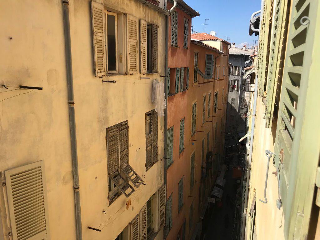 Appartement à louer 2 32.66m2 à Nice vignette-6