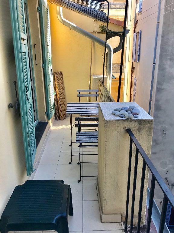 Appartement à louer 2 44.31m2 à Nice vignette-1