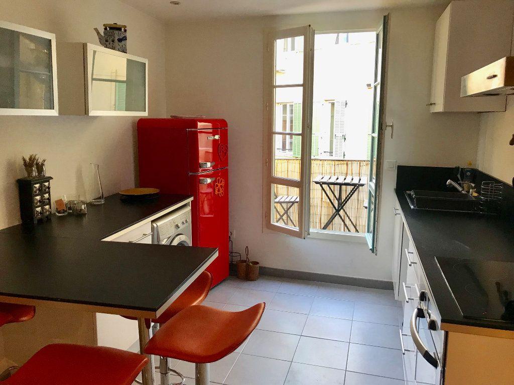 Appartement à louer 2 44.31m2 à Nice vignette-3