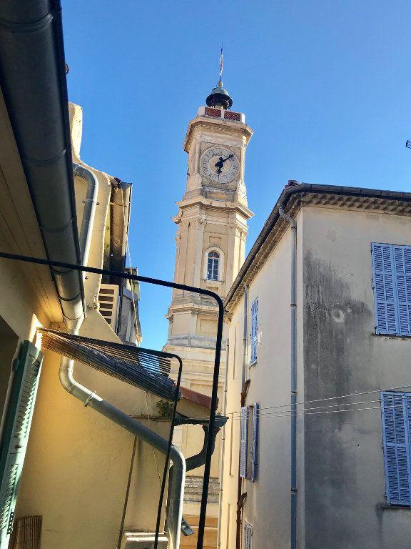 Appartement à louer 2 44.31m2 à Nice vignette-4