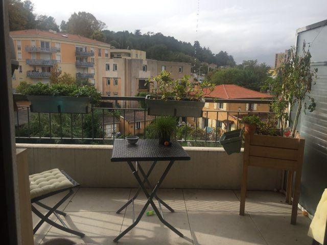 Appartement à louer 2 37.38m2 à Cagnes-sur-Mer vignette-3