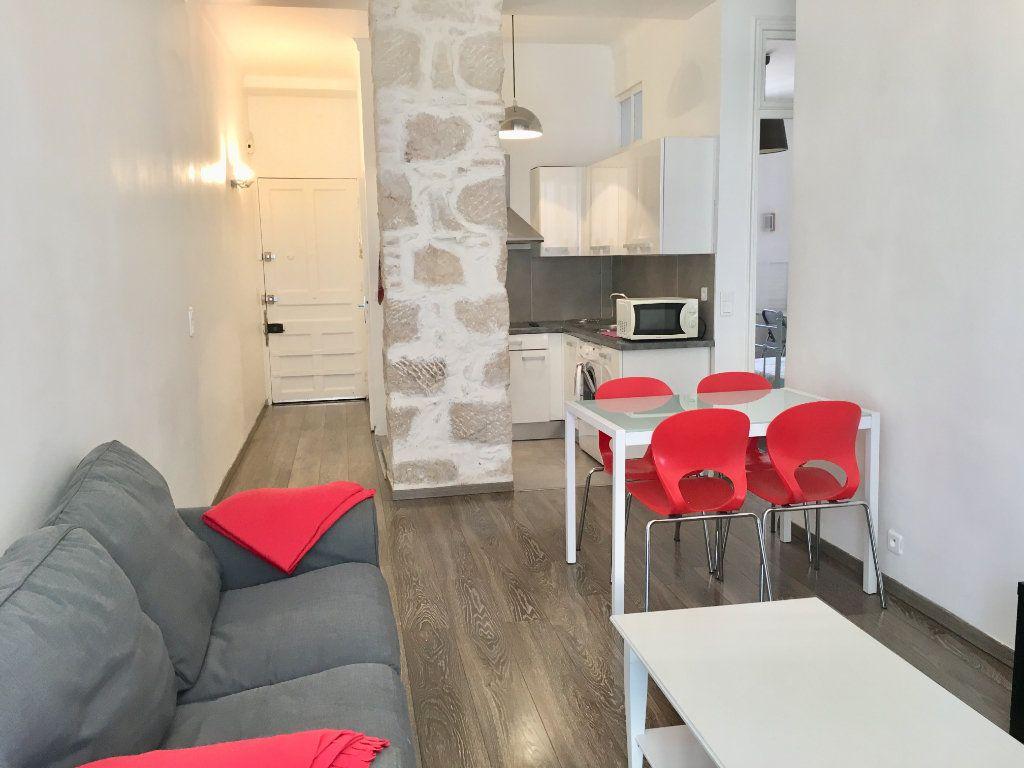 Appartement à louer 3 53.42m2 à Nice vignette-1