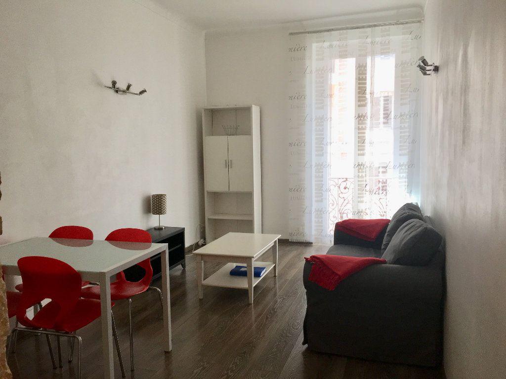 Appartement à louer 3 53.42m2 à Nice vignette-2
