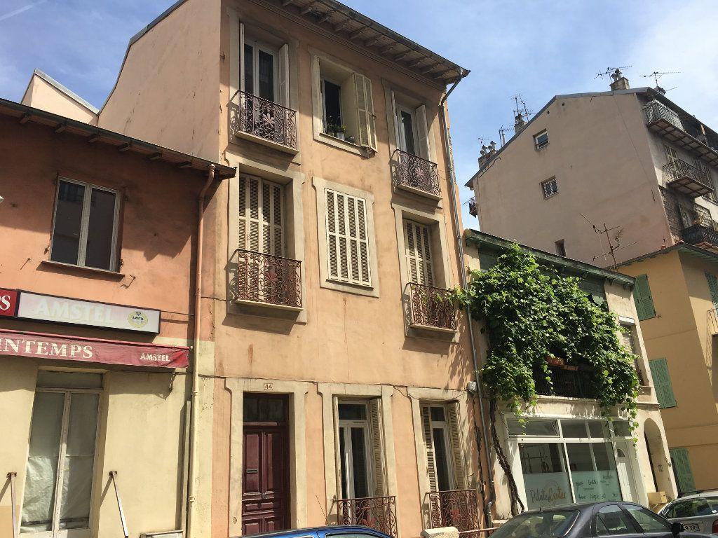 Appartement à louer 3 53.42m2 à Nice vignette-7