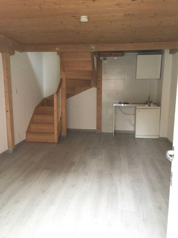 Appartement à louer 2 30.33m2 à Nice vignette-4