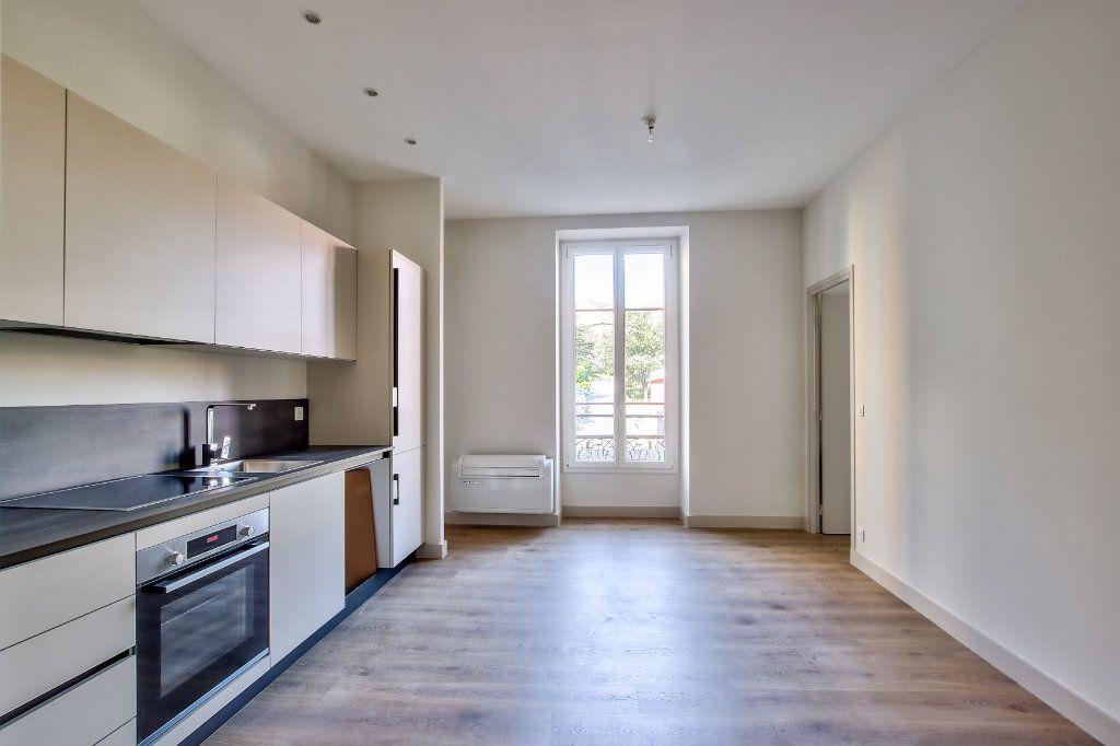 Appartement à vendre 3 53.49m2 à Nice vignette-1