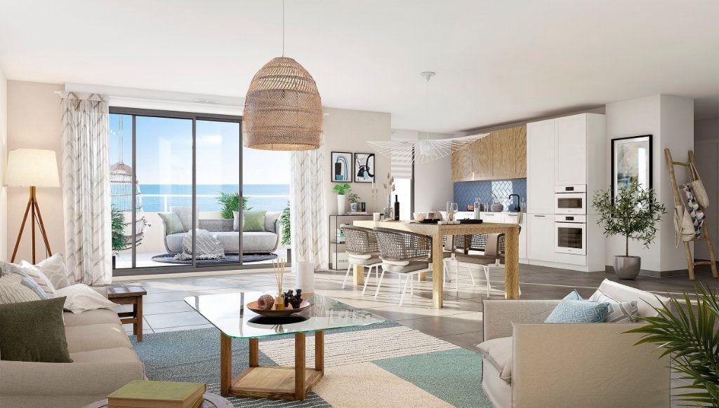Appartement à vendre 2 41.52m2 à Sari-Solenzara vignette-1