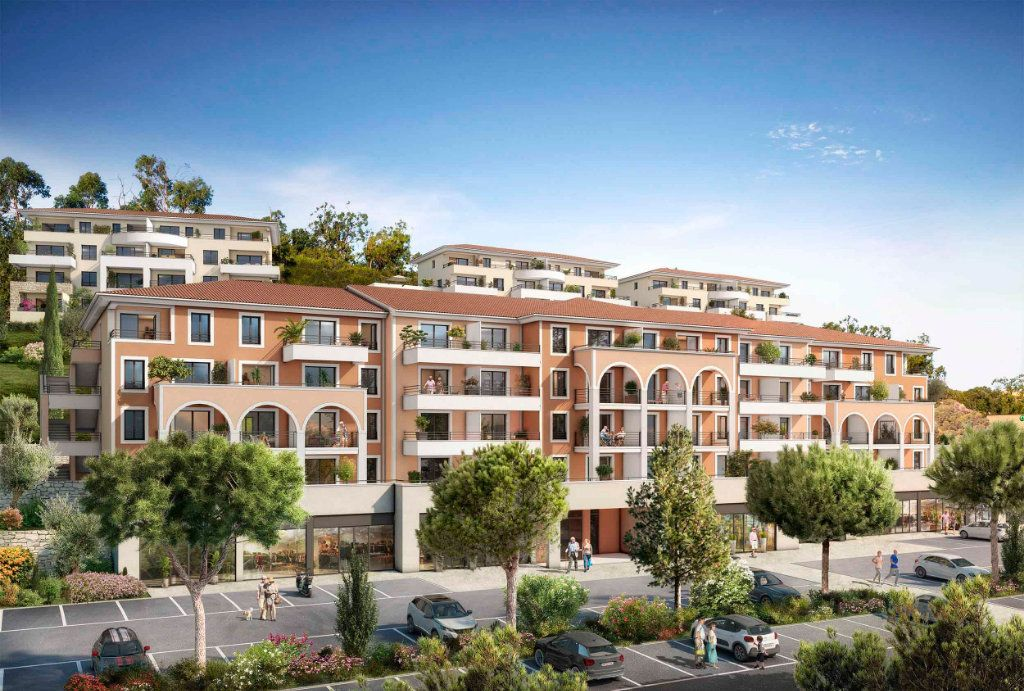 Appartement à vendre 1 30.05m2 à Sari-Solenzara vignette-1