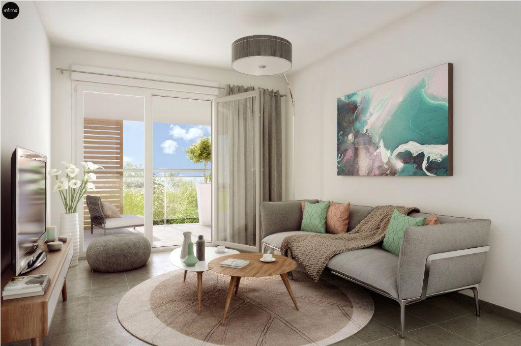 Appartement à vendre 1 30.05m2 à Sari-Solenzara vignette-2