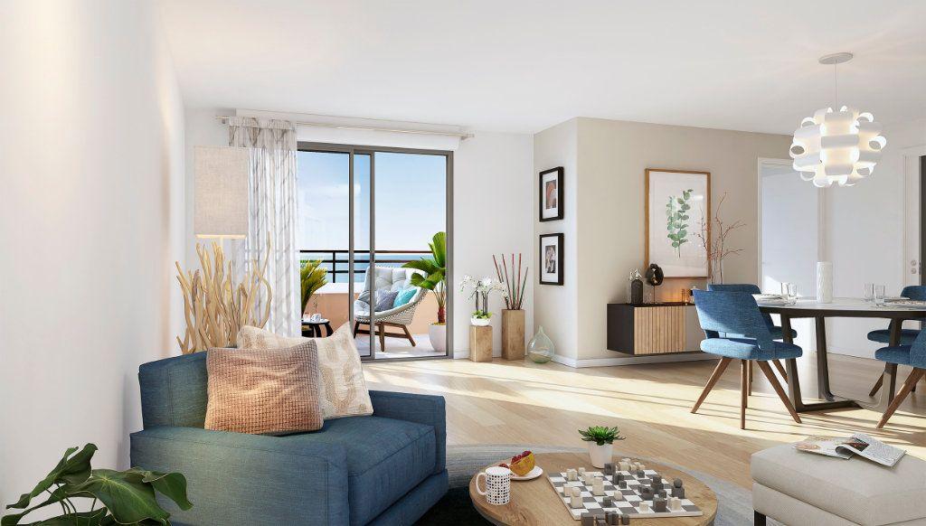 Appartement à vendre 1 30.05m2 à Sari-Solenzara vignette-3