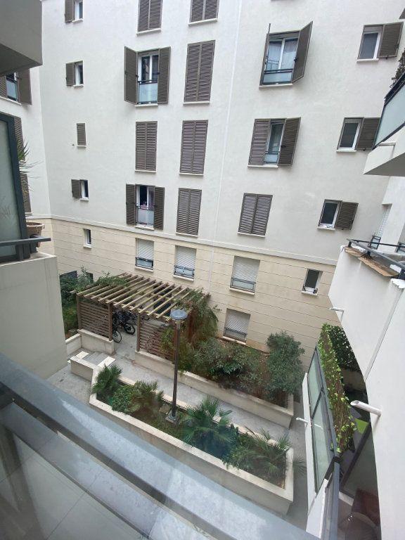 Appartement à louer 1 23.6m2 à Nice vignette-8