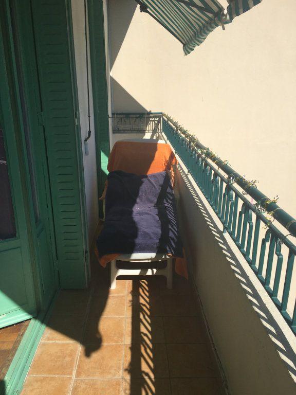 Appartement à louer 1 31.03m2 à Nice vignette-2