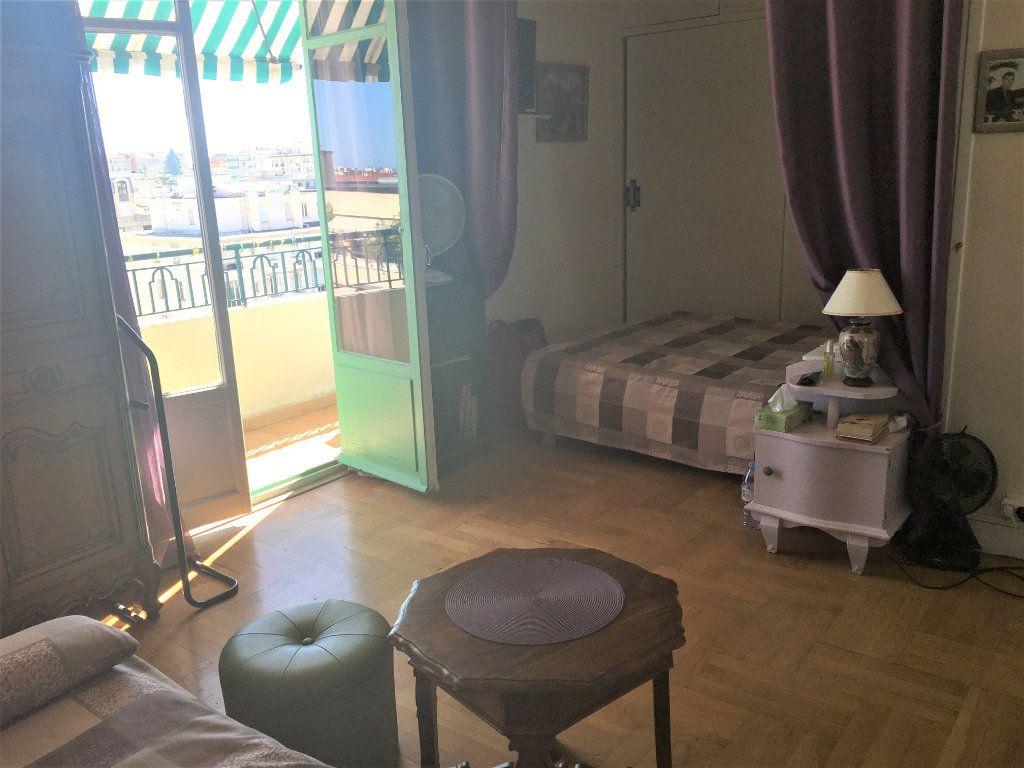 Appartement à louer 1 31.03m2 à Nice vignette-5