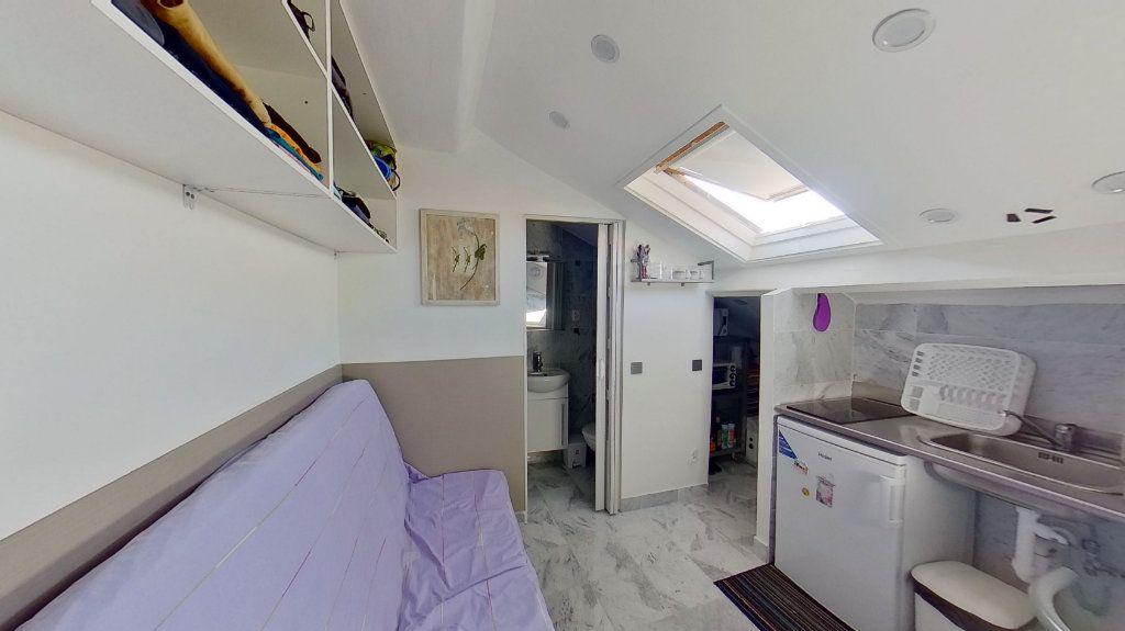 Appartement à vendre 1 11.65m2 à Nice vignette-2