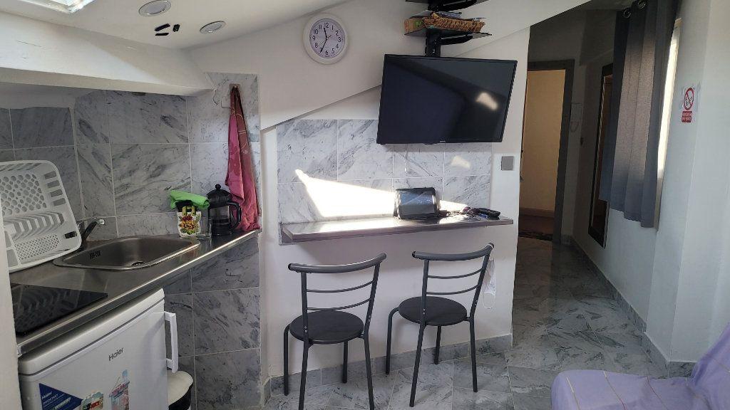 Appartement à vendre 1 11.65m2 à Nice vignette-4