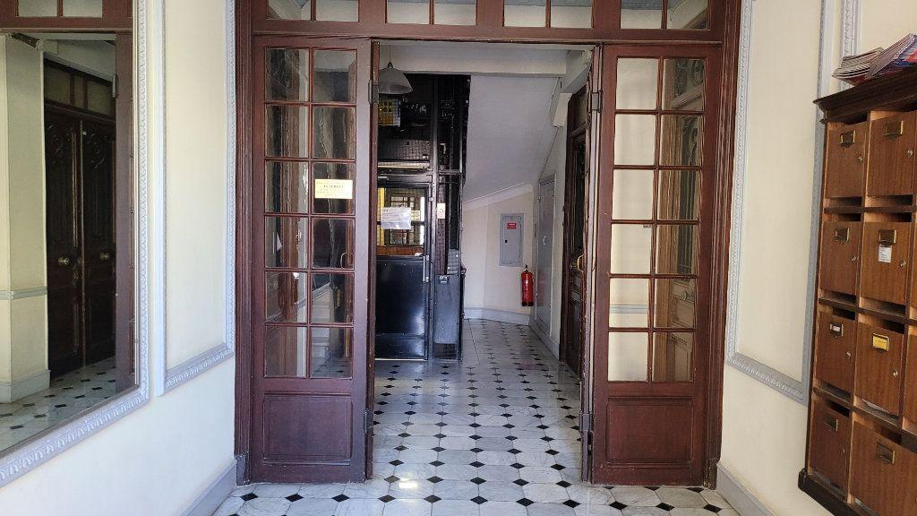 Appartement à vendre 1 11.65m2 à Nice vignette-5